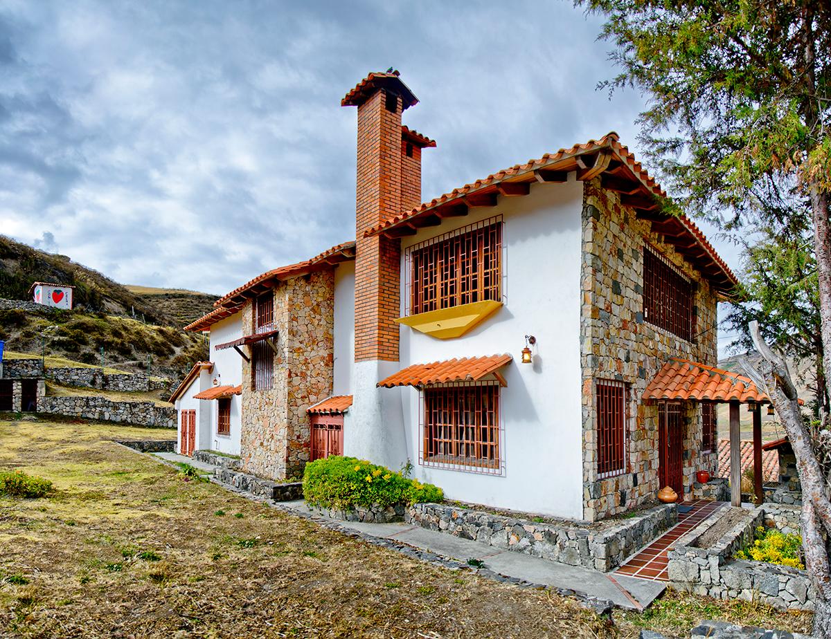 Cabanasmucuambi - Proteccion para casas ...
