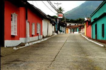 Altamira de Cáceres (Por Kevin Vásquez)