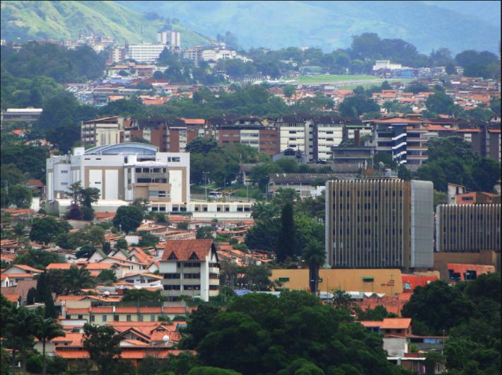 Mérida (Por Espasa Arcadia)